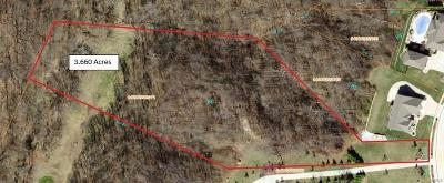 Residential Lots & Land For Sale: 1213 Natalyns Trace