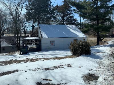 Collinsville Single Family Home For Sale: 128 Glen Street