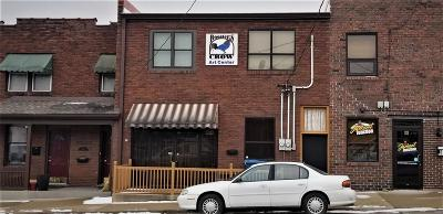 Commercial For Sale: 221 Bird St.