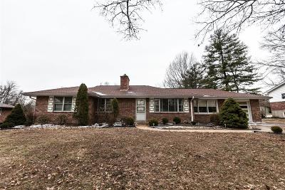 Single Family Home For Sale: 21 Elannchester Drive