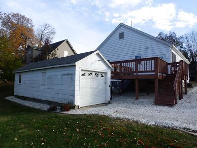 Pike County Single Family Home For Sale: 426 East Washington Street