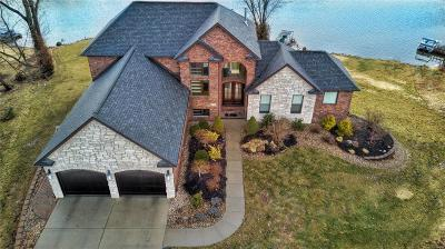 Edwardsville Single Family Home For Sale: 234 Park Drive