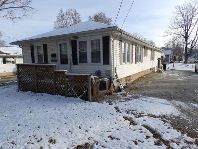 Pike County Single Family Home For Sale: 407 East Benson Street