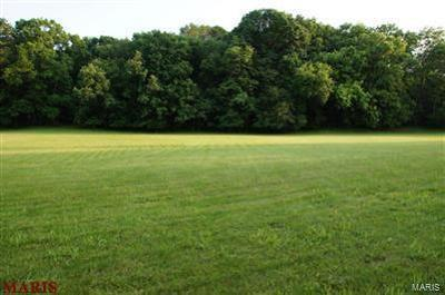 Wildwood Residential Lots & Land For Sale: 840 Forby Road
