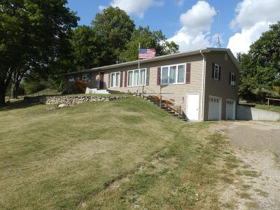 Pike County Single Family Home For Sale: 602 East Quincy Street