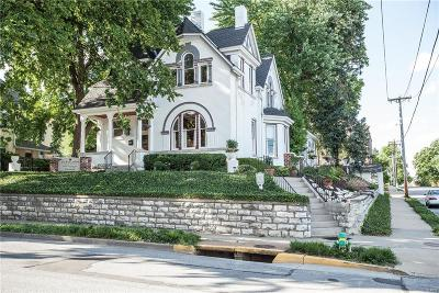ST CHARLES Single Family Home For Sale: 302 Jefferson Street
