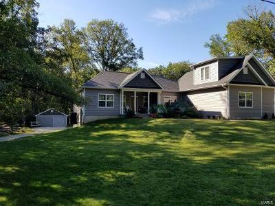 Franklin County Single Family Home For Sale: 9 Dover