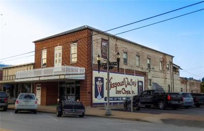 Gasconade County Commercial Active Under Contract: 219 East 1st
