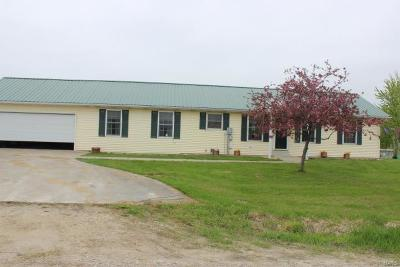 Lincoln County, Warren County Single Family Home For Sale: 917 Tickridge