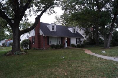 Single Family Home For Sale: 960 Rochdale Drive