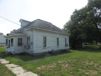 Pike County Single Family Home For Sale: 235 South Carroll Street
