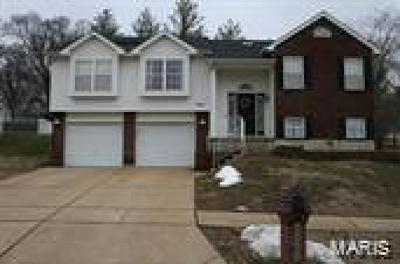 Single Family Home For Sale: 43 Lot Crosswinds Point