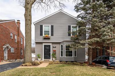 Single Family Home For Sale: 7837 Stanford Avenue