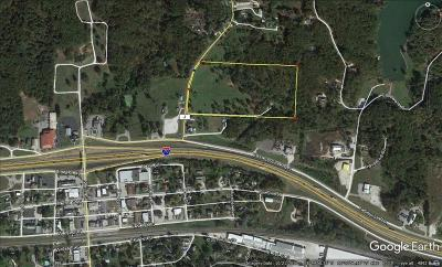 Wright City Commercial For Sale: Highway J