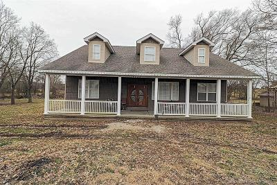 Washington County Single Family Home For Sale: 14085 State Highway C