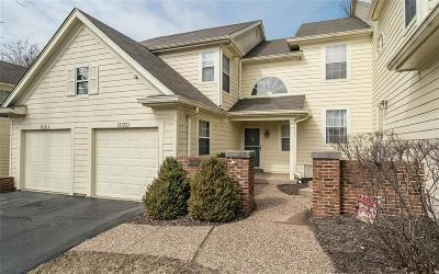 Maryland Heights Condo/Townhouse Active Under Contract: 12123 Autumn Lakes Drive