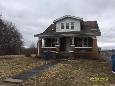 Alton Single Family Home For Sale: 941 Riley Avenue