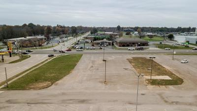 Commercial For Sale: 3406 Broadway