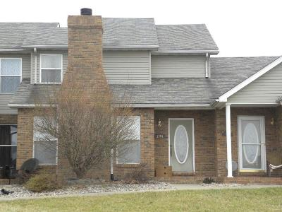 Jerseyville Single Family Home For Sale: 1005 Angela Court