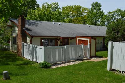 Single Family Home For Sale: 2432 Forest Shadows Drive