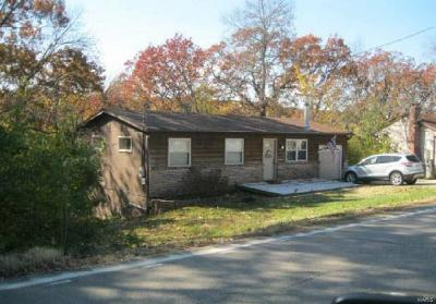 Arnold Single Family Home For Auction: 3554 Lonedell