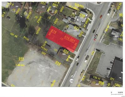 Collinsville Commercial For Sale: 1275 Vandalia St