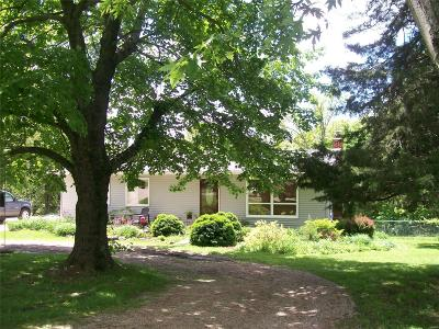 Franklin County Single Family Home For Sale: 2754 Highway H
