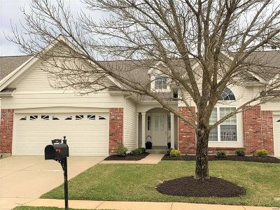 Chesterfield Single Family Home For Sale: 680 Stonebrook Court