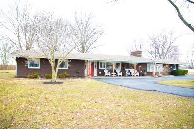 Brighton Single Family Home For Sale: 8114 Montclaire Avenue