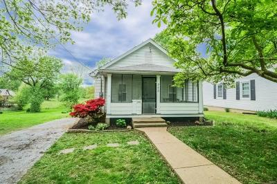 Lincoln County, Warren County Single Family Home For Sale: 715 North 5th Street