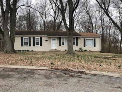 Shiloh Single Family Home For Sale: 141 Shiloh Heights Drive