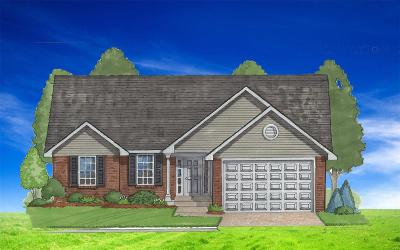 Barnhart Single Family Home For Sale: Est At Moss Hollow-Dogwood