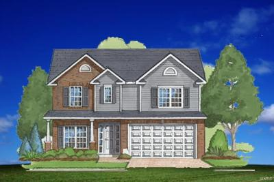 Barnhart Single Family Home For Sale: Est At Moss Hollow-Redbud