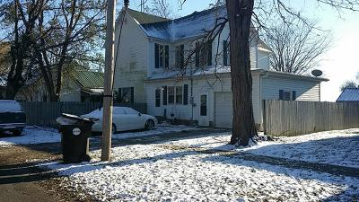 Pike County Single Family Home For Sale: 125 South Quincy Street