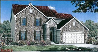 Herculaneum Single Family Home For Sale: Bartlett @ Providence