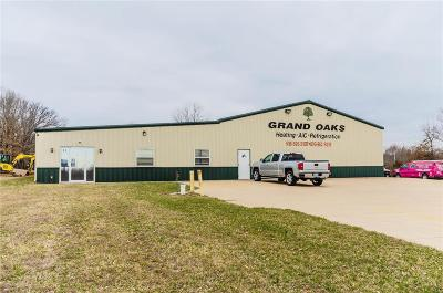 Foristell MO Commercial For Sale: $600,000