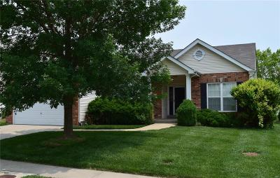 FAIRVIEW HEIGHTS Single Family Home For Sale: 6812 Laurel Springs Court