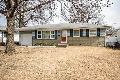Single Family Home For Sale: 65 Sally Drive