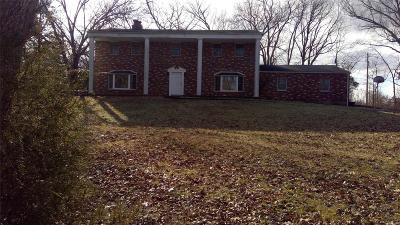 Jefferson County Single Family Home For Sale: 8995 Bammann Place