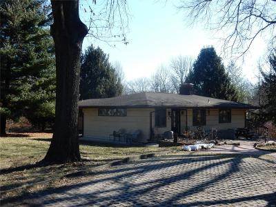 Edwardsville Single Family Home For Sale: 7 Hadley Court