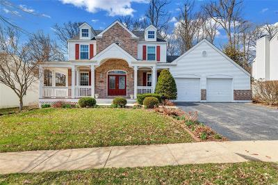 Chesterfield Single Family Home For Sale: 15564 Hitchcock