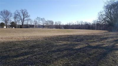 Palmyra MO Residential Lots & Land For Sale: $60,000