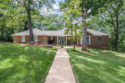 Jefferson County Single Family Home For Sale: 2792 Riebold Circle