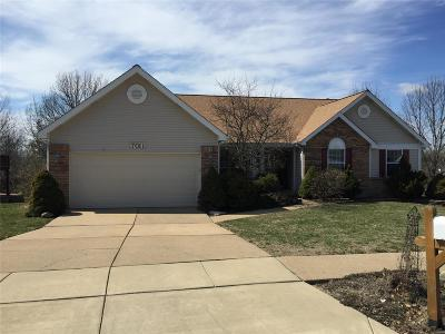 Single Family Home For Sale: 7011 Invitational Drive