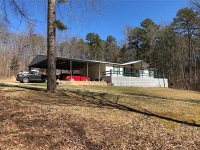 Single Family Home For Sale: 2871 County Rd 65