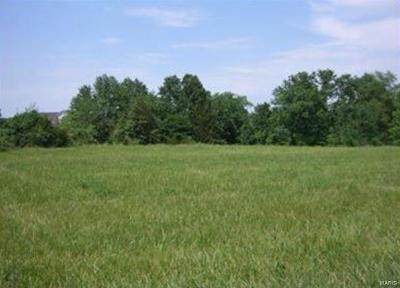 Warrenton Residential Lots & Land For Sale: 5.0 Acres Canterbury Park