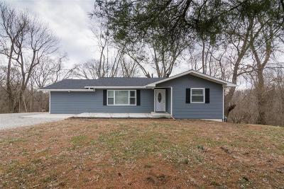 St Clair County Single Family Home For Sale: 145 Athlone Drive