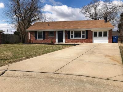 Single Family Home For Sale: 9955 Live Oak