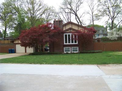 Single Family Home For Sale: 332 Jamboree Drive