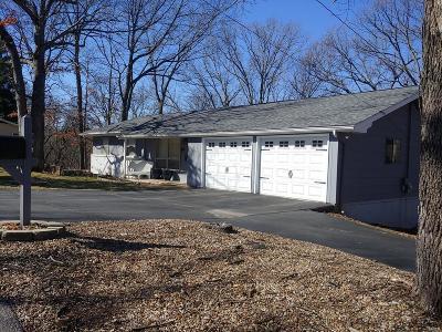 Jefferson County Single Family Home For Sale: 42 Ozark Lane